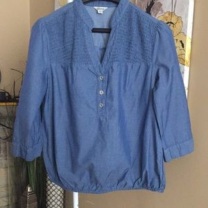 Guess 3/4 sleeve top S/P